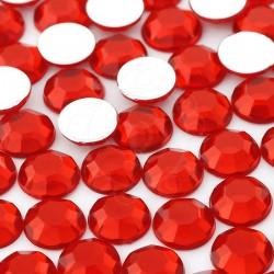 Dżet okrągły 6 mm (czerwony) - 5000 szt.