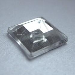 Dżety kwadratowy 10 x 10 mm RÓŻOWY