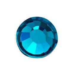 Cyrkonie ss20 hot-fix (4,6–4,9 mm) Blue zircon 1440 szt